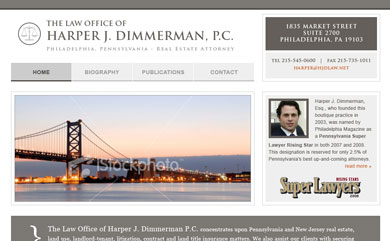 The Law Office of Harper Dimmerman